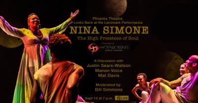 "Nina Simone: The High Priestess of Soul - Facebook Live ""Look Back"""