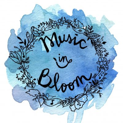 Music in Bloom 2020 Virtual Festival