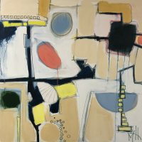 Matt Hurdle Fine Art Exhibit- Schwitzer Gallery- Circle City Industrial Complex