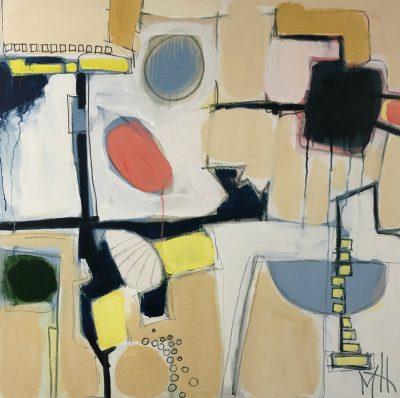 Matt Hurdle Fine Art Exhibit- Schwitzer Gallery- C...