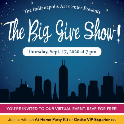 The Big Give Show!