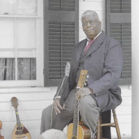 Three Chords, Five Notes: The Story of America's Music featuring the Reverend Robert Jones