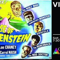 Vintage Movie Night: House of Frankenstein (1944)