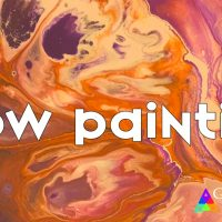 Flow Painting