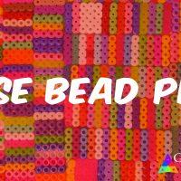 Fuse Bead Pins
