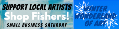 Art Demonstration & Sales Opportunity (PAID)