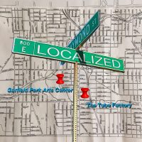 Artist Call Out: Localized-Garfield Park Artists C...