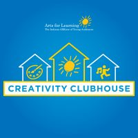 Creativity Clubhouse with Ronne Stone | Cultural Dance of West Africa Workshop