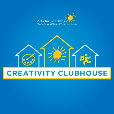 Creativity Clubhouse | Drawing 2 Conclusions Workshop w/ Gary Gee
