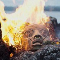 Summer Film Series: Sgaawaay K'uuna (Edge of the Knife)