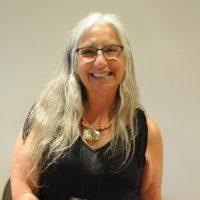 Meet Artist-in-Residence Karen Ann Hoffman (Oneida)