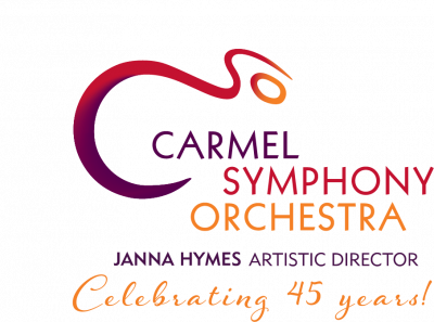 Carmel Symphony Orchestra Seeks Executive Director