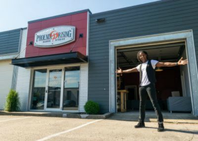 Phoenix Rising Dance Studios