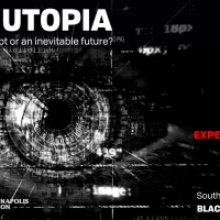 Black Utopia: A walk-through exhibit by Turner Fair