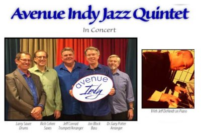 Avenue Indy Jazz Quintet