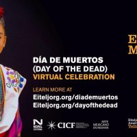 Día de Muertos Virtual Celebration at the Eiteljorg Museum