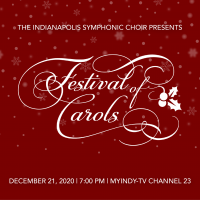 Festival of Carols Television Broadcast