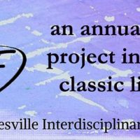 6th Annual Noblesville Interdisciplinary Creativity Expo Creative Presentations Event