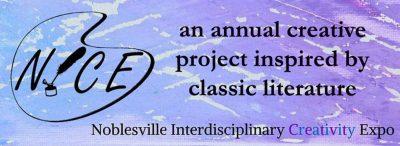 6thAnnualNoblesville Interdisciplinary Creativity ExpoCreative Presentations Event