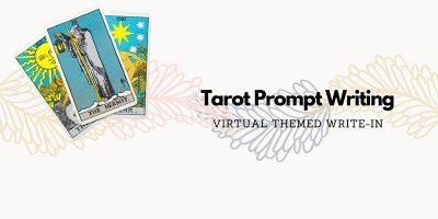 Free Tarot Themed Virtual Write-In