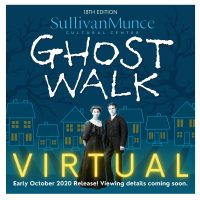 GhostWalk Virtual