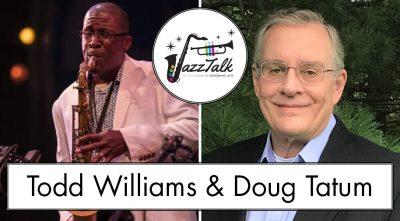 JazzTalk: The Genius of Charlie Parker (online)