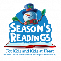 Season's Readings * Wintry & Wonderful Storytelling