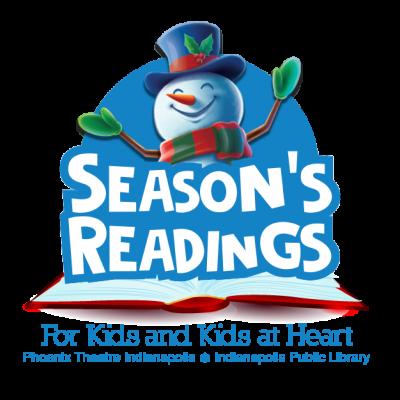 Season's Readings * Wintry & Wonderful Storyte...