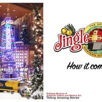 Virtual Curator's Choice Series: How Do We Make Jingle Rails Happen?