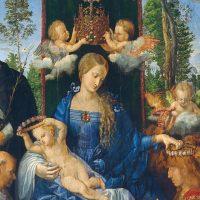 Handel Messiah Reimagined