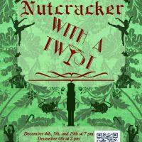 Nutcracker with a Twist