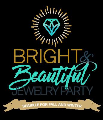 Bright & Beautiful Jewelry Party