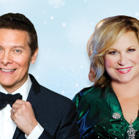 Home for the Holidays: An Evening with Michael Feinstein and Special Guest Sandi Patty