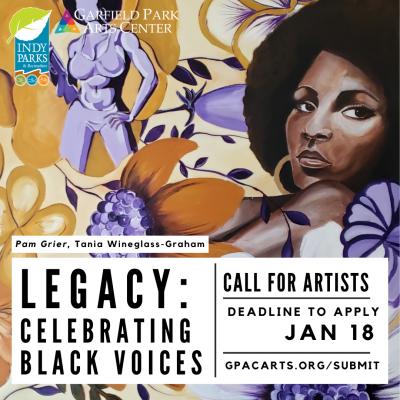 Virtual Exhibit Call Out: Legacy: Celebrating Blac...