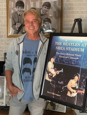The Beatles at Shea Stadium: The Beginning of Stadium Rock (online)