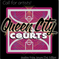 RFQ - Seeking Artist for Mural on City Basketball ...
