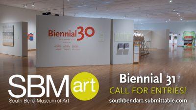 Biennial 31: Call for Artists!
