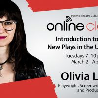 Introduction to Devising New Plays in the United States