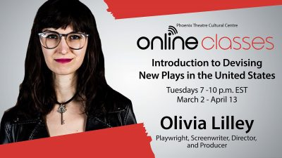 Introduction to Devising New Plays in the United S...
