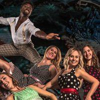 Phoenix Rising Dance Company: Imagination Station (online) - Faegre Drinker PB&J series