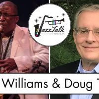 JazzTalk: Great Encounters