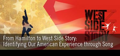 From Hamilton to West Side Story: Identifying Our ...