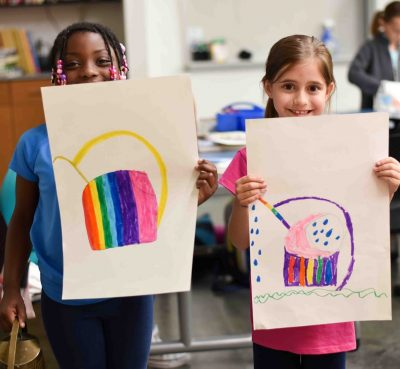 Herron School of Art +Design Community Learning Pr...