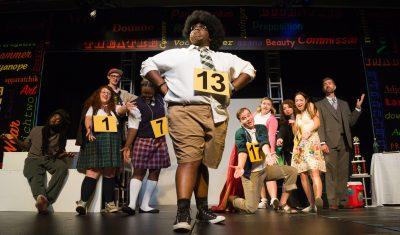 Claude McNeal's Musical Theatre Training Program, ...