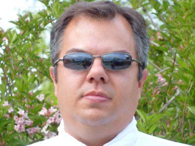 Warren Sidwell