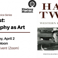 Virtual Curator's Choice: Hard Twist: Photography as Art