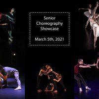 Butler Ballet: Senior Productions