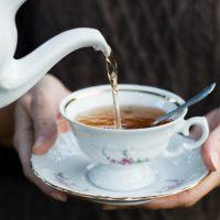 Tea for Two! Tea's Me Tea Sampling Party