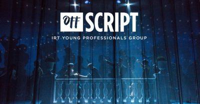 IRT's Offscript Virtual Member Event: Tuesdays with Morrie
