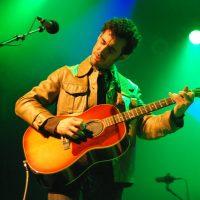 KAR Front Seat: Country musician-songwriter Adam Ollendorff